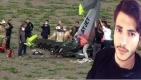 #AYJET Öğrenci Pilot Beytullah Nart hayatını kaybetti!#