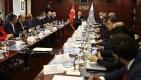 Bakan Karaismailoğlu, Uluslararası Nakliyeciler Derneği'nde #video