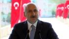 Karaismailoğlu: Kanal İstanbul ile yeni bir çağın kapısını aralıyoruz