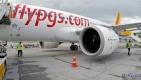 Pegasus Hava Yolları Avrupa'da üçüncü sıraya çıktı