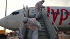 Pegasus Havayolları Herson'a uçacak#video