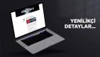 #TUSAŞ Web sitesini yeniledi(video)