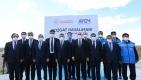#Yozgat Havalimanı çalışmaları son hız devam ediyor