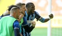 Adana Demirspor - GZT Giresunspor 3-0