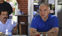 Bakan Ersoy İngiltere uçuşları için görüşmeler devam ediyor