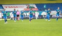 Çaykur Rizespor - İttifak Holding Konyaspor maçı