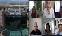 DHMİ den Kıbrıs a eğitim desteği
