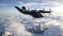 Elektrikli uçan taksi üreticisine dev yatırım video