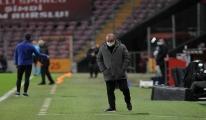 Galatasaray da puan kayıpları sürüyor