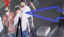 Havalimanı nda çantayı böyle çaldılar video
