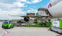 Havaş Qatar Airways işbirliğini 2025 e kadar yeniledi