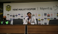 Helenex Yeni Malatyaspor - Atakaş Hatayspor maçı