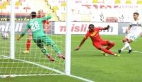 Helenex Yeni Malatyaspor - Aytemiz Alanyaspor 1-0