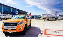 İGA Istanbul Airport Yolcularımızın dikkatine