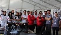 İHA Yarışma Heyecanı Bursa da Başladı video