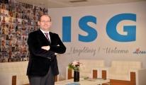 İSG Berk Albayrak vekaleten CEO luğa atandı