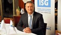 İSG CEO su Ersel Göral den kiralara ilişkin açıklama