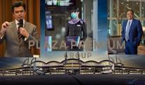 İSG Plaza Premium Group İle İş Ortaklığı Yaptı