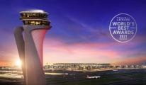İstanbul Havalimanı 91 17 puanla ikinci seçildi