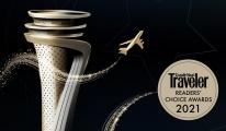 İstanbul Havalimanı dünyanın en iyilerinde 2 nci sırada