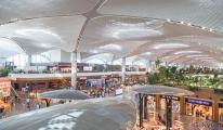 İstanbul Havalimanı na Karbon Salımı Sertifikası