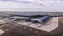 İstanbul Havalimanı ndan Sıfır Emisyon taahhüdü