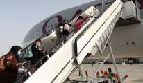 Kızamık vakaları Afgan mültecilerin ABD ye uçuşlarını durdurdu