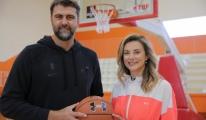 Mehmet Okur Hayalim Fenerbahçe de antrenör olmak