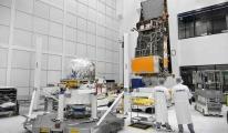 Meteoroloji uydusu MetOp-SG B fırlatılmaya hazır
