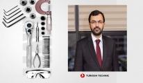 Mikail Akbulut THY Teknik Genel Müdürü oldu