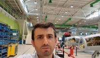 Muharip İnsansız Uçak Sistemi projesinden ilk görseller
