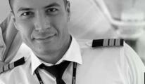 Ölümü THY yi yasa boğdu Pilot Kutay Bayraktar ın acı sonu
