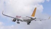 Pegasus Öncü hava yolu şirketleri arasında yer aldı