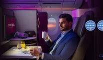 Qatar Airways den Sabiha Gökçen Havalimanı na Kampanya