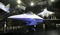 Rusya 5 nesil savaş uçağı Su-57 Checkmate i tanıttı