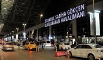 Sabiha Gökçen Havalimanı haziran ayında rekor kırdı