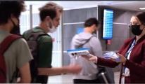 Sabiha Gökçen Havalimanı nda uçuş sayısı arttı video