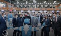Sabiha Gökçen 2021 de 4 2 milyon yolcu ağırladı