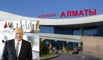 TAV Almatı Havalimanı nı işletmeye başladı