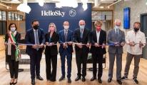 TAV HelloSky Lounge ile Milano Bergamo Havalimanı nda