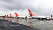 THY Boeing 737-MAX siparişlerini revize etti
