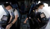 THY Dünya Pilotlar Günü nü unutmadı video