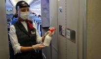 Türk Hava Yolları nın Hijyen Uzmanları