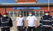 TOTAL İstasyonları Deprem Haftası nda farkındalığa davet ediyor