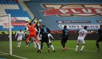 Trabzonspor - Atakaş Hatayspor 1-1