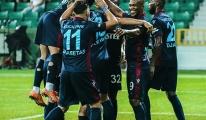 Trabzonspor zirvedeki yerini korumak istiyor