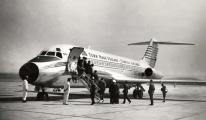 Türk Hava Yolları 88 yaşında video