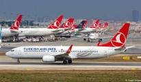 Türk Hava Yolları Rusya nın Ekaterinburg kentine yönelik uçuşlarını askıya alıyor