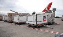Turkish Cargo ilaç ürünlerini gururla taşıyoruz video