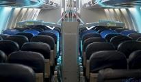 Türkiye deki yolcuların 78 İ tekrar uçmaya hazır